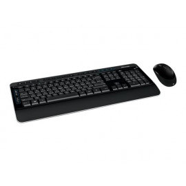 MICROSOFT Wireless Desktop 3050 - Clavier et souris sans fil