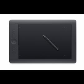 WACOM Intuos Pro Large - Tablette graphique Intuos Pro L - PTH-851