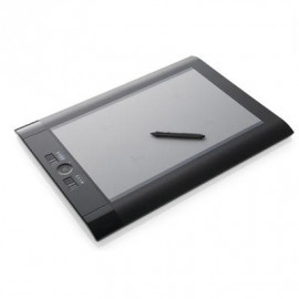 WACOM Intuos4 XL PAO - Tablette graphique - PTK-1240-D