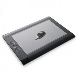 WACOM Intuos4 XL CAO - Tablette graphique - PTK-1240-C