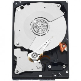 "WESTERN DIGITAL Caviar Black 1 To - 3.5"" - Interne - SATA/600 - 7200 trs/mn - Buffer 64 Mo"