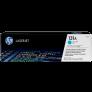 HP toner 131A - CF211A - Cartouche de toner cyan - 1800 pages