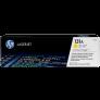 HP toner 131A - CF212A - Cartouche de toner jaune - 1800 pages