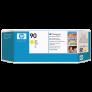 HP 90 - C5057A - Tête d'impression jaune