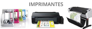 Les imprimantes chez Futurcad